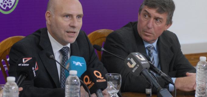 Dejan sin efecto los escandalosos contratos promovidos por la gestión Pérez