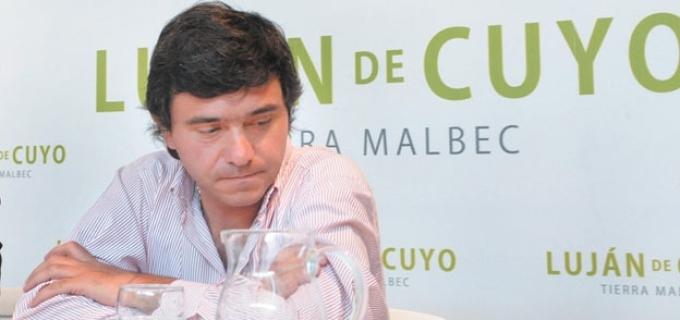 Nueva denuncia penal de De Marchi a López Puelles por admnistración fraudulenta en Luján de Cuyo
