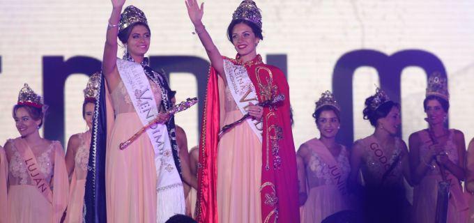 La maipucina Victoria Colovatti es la Reina Nacional de una Vendimia 2017 picante