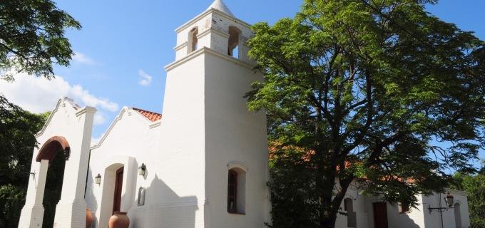 La Villa de Merlo presenta sus propuestas de Turismo Religioso en el Congreso Internacional realizado en Santiago del Estero