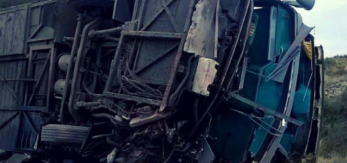 Dolor cuyano: Cornejo decretó duelo provincial por el accidente en San Rafael