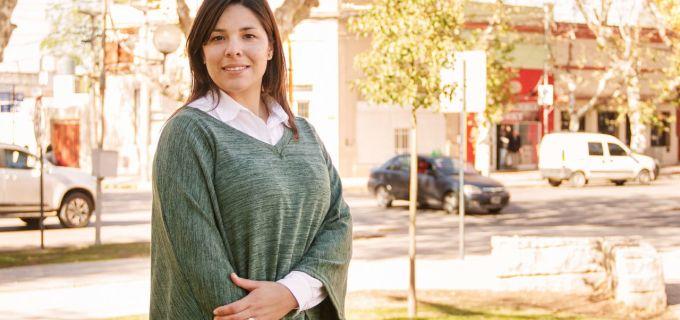 """Este miércoles en San Luis habrá una marcha contra las reformas macristas: """"Para frenar la reforma laboral es necesaria la unidad de los trabajadores"""" afirmó Johana Gomez del FIT puntano"""