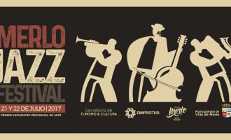 Ponete en ritmo de Jazz: Se viene el próximo 21 y 22 de julio el primer festival de Jazz que sacudirá a todo Merlo