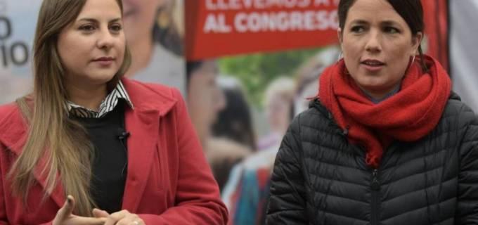 """""""Enfrentar a los poderosos, se puede"""": Mix de ingenio del FIT mendocino en campaña, videos virales y timbreo"""