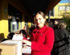 """Soledad Sosa y el voto FIT: """"Esperamos que esta jornada consagre un fuerte pronunciamiento contra el ajuste"""""""