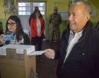 """El Adolfo sale a la cancha en San Luis: """"En esta elección juegan un equipo local contra uno visitante, y debería ganar el local"""""""