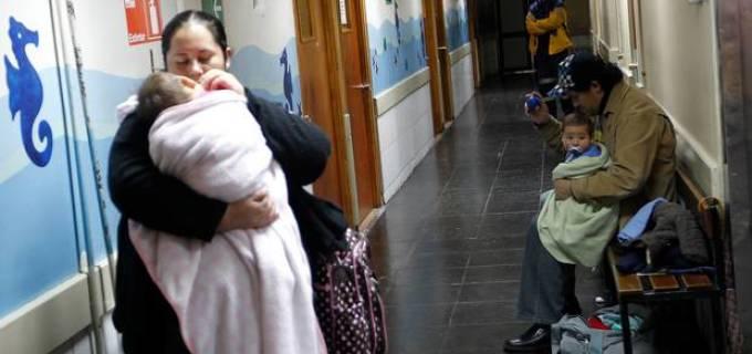 Malas noticias para la Salud en Argentina, con niveles sanitarios similares a países africanos