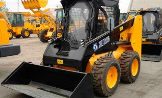 Polémica en Mendoza por la compra de maquinaria vial Made in China