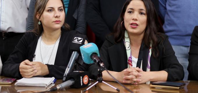 """El FIT juega fuerte en Mendoza: """"El autoritarismo de Cornejo lo ven sus mismos correligionarios y busca una oposición 'dócil' que le vote las leyes de ajuste"""""""