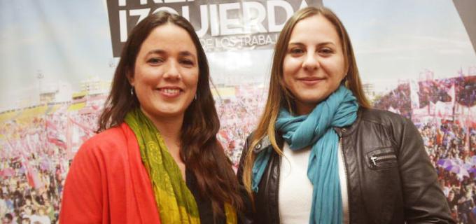 Este miércoles la izquierda mendocina relanza su campaña con Noelia Barbeito y Soledad Sosa acercando nuevas ideas al Congreso Nacional