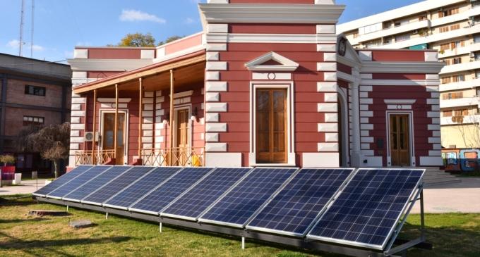 Los vecinos de Godoy Cruz ya pueden conocer cuáles son las empresas proveedoras de energías renovables