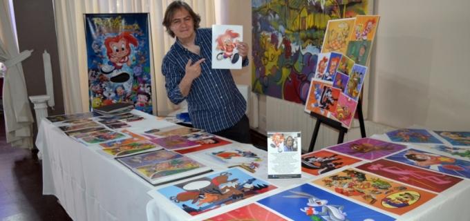 Agendate viernes y sábado! Tupungato tiene su propia Feria del Libro con muchas buenas sorpresas!