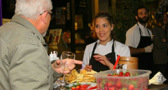 """Tené una servilleta bien a mano porque vuelve """"Luján a la Carta"""": descuentos, happy hours y todas las promos en gastronomía"""