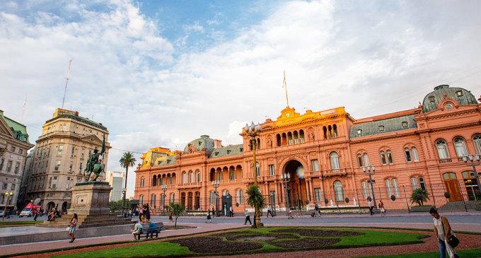 Desbalance a lo unitario: Informe demuestra que Nación gasta 9 veces más en la Ciudad de Buenos Aires que en el resto del país