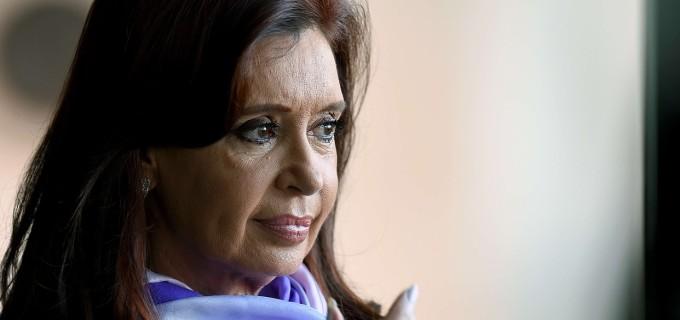 """La senadora mendocina por Cambiemos Pamela Verasay: """"CFK y los superamigos, ya no pueden engañar a todos todo el tiempo"""""""
