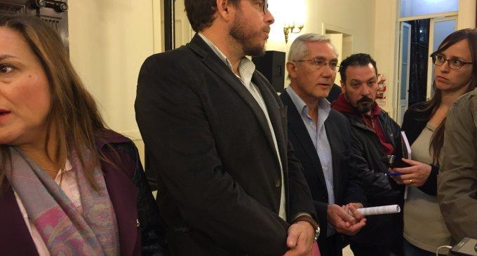 El PJ mendocino pide que se investigue la emisión del bono fiscal emitido por Cornejo ¿El primo de Macri es el más beneficiado?