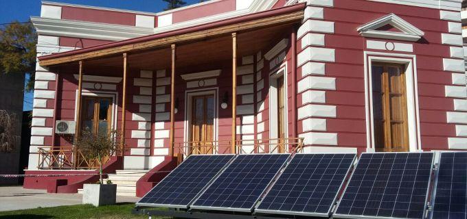 La propuesta sustentable se exhibe en Mendoza: Este viernes y sábado llega la Expo Solar en Godoy Cruz
