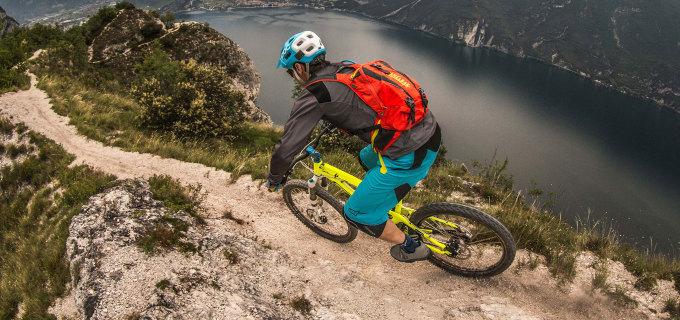 El próximo martes 14, el Mountain Bike mundial latirá fuerte en la Villa de Merlo como parte del circuito de Transcumbres 2017