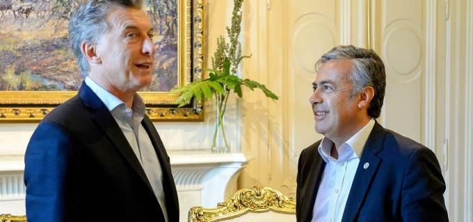"""La senadora Verasay celebró la retirada del impuesto al vino: """"Hay buen diálogo y consenso entre Mendoza y Nación"""""""