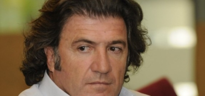 """José Luis Ramón propone que toda Mendoza """"se plante"""" y que defienda a su industria vitivinícola"""