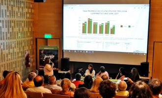 La Villa de Merlo presentó su anuario estadístico, un trabajo único en San Luis que permite informar y transparentar la gestión