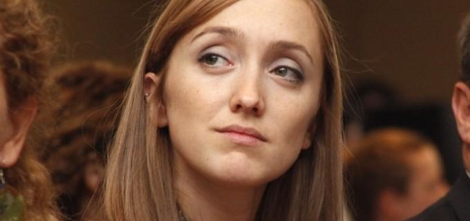 """El Senado se pone picante con la llegada de Cristina: la mendocina Anabel Fernández Sagasti denuncia el saqueo y el ajuste de Macri """"Esto no es neoliberalismo es naboliberalismo"""""""