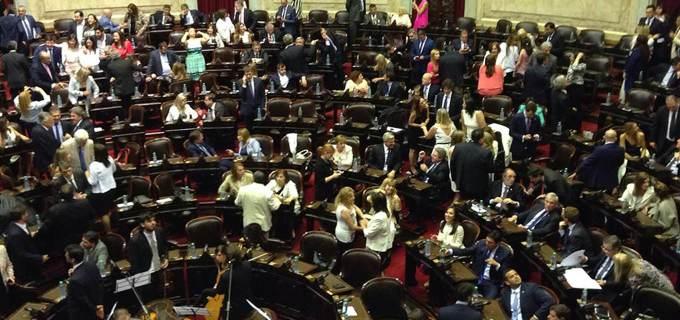 Hoy juraron los Diputados Nacionales en un nuevo Congreso donde los cuyanos son protagonistas