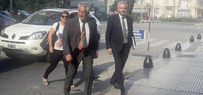 """El Alberto mantuvo una """"positiva"""" reunión el presidente de la Corte Suprema de Justicia, Ricardo Lorenzetti, sobre el tema de la deuda de Nación con San Luis"""