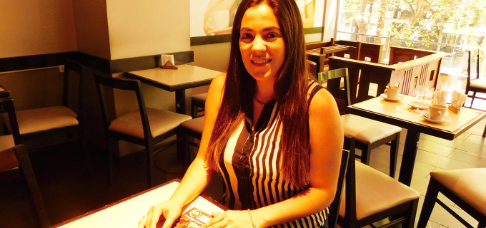 """#EntrevistaBienCuyana a Tamara Salomón """"Cornejo es un político diferente porque promueve medidas a largo plazo para conformar una base de la sociedad que todos queremos"""""""
