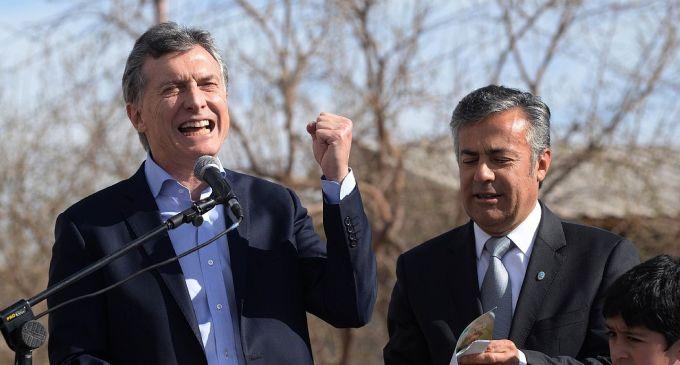 Portezuelo del Viento: Macri informó su decisión de favorecer a la posición mendocina y en pos de la construcción de una futura represa en Malargüe