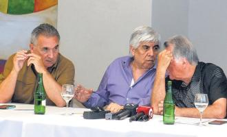Los sindicalistas muestran los dientes: Duro comunicado contra el Macrismo denunciando ataques al PJ, exigiendo paritarias libres y sin tope