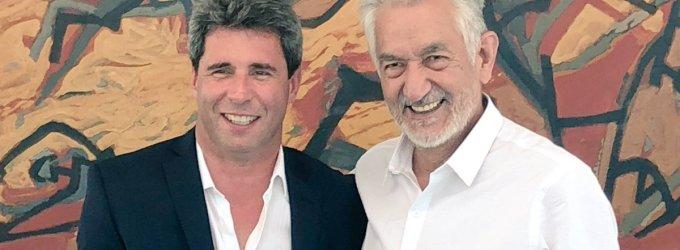 Se rearma el PJ Nacional: Encuentro clave entre el sanjuanino Uñac y el puntano Rodríguez Saá