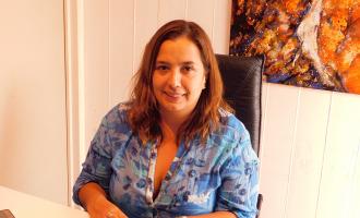 Entrevista BienCuyana con Lucía Miranda y el sorprendente boom turístico de la Villa de Merlo en este verano 2018 con una ocupación al 100% en todos los fines de semana