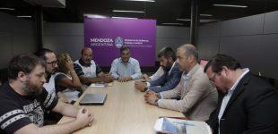 Paritaria docente en Mendoza aún sin acuerdo: El Gobierno provincial ofreció un incremento salarial del 15,7% en tres tramos y cláusula gatillo. El SUTE dijo NO