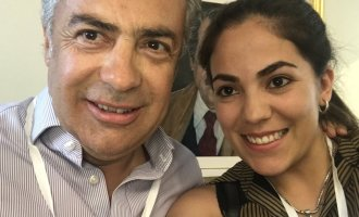 """Tamara Salomón suma al debate de la educación en Mendoza: """"Hay que priorizar el bienestar general sobre los intereses particulares, en un sistema sustentable que valorice la función de los docentes"""""""
