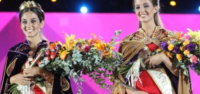 San Juan: Jocelyn Mauro, de Capital, es la nueva reina nacional del Sol
