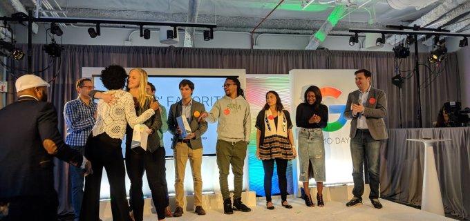La empresa argentina Increase fue la ganadora en el Google Demo Day ante un grupo de inversores de Sillicon Valley y recibirá 250 mil dólares para desarrollar su modelo startup en el país