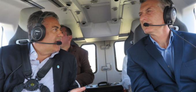 Amigos para la aventura: Cornejo a los decretazos le devolvió al grupo Macri la concesión de una mina en Malargüe, ya revocada en 2014