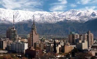 Desde este martes, la ciudad de Mendoza recibe a más de 80 líderes mundiales para el Foro Iberoamericano de Alcaldes