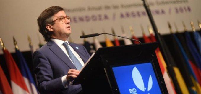 El Presidente del BID reconoció a Increase como única empresa de Argentina que potencia a los negocios a través de soluciones fintech
