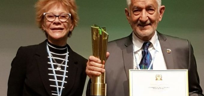 La gestión de San Luis en políticas digitales finalmente triunfó en Suiza: Una aplicación en función a la Salud fue premiada con el máximo galardón en la Cumbre Mundial de la Información