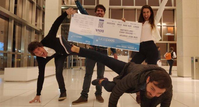 Esta semana el sitio Alquilando.com competirá representando a Argentina en el Seedstars World, la competencia global de startups más importante del mundo a desarrollarse en Suiza