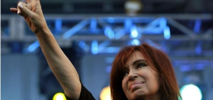 Cristina presentó un proyecto en el Congreso donde pide suspender los aumentos en las tarifas de luz, agua y gas