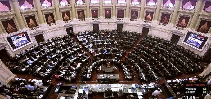 Basta de hipocresías: hicieron fracasar el debate sobre los tarifazos a los servicios públicos y Cambiemos sonrió