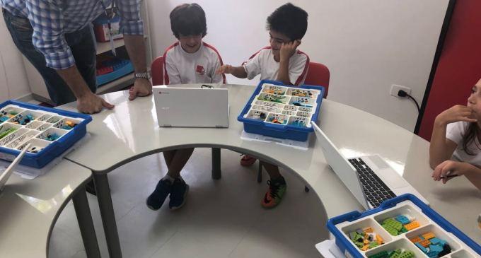 Gran interés de Google por el proyecto educativo de las Escuelas Generativas que viene desarrollando San Luis y la posibilidad de potenciarlo con el uso de tecnologías de vanguardia