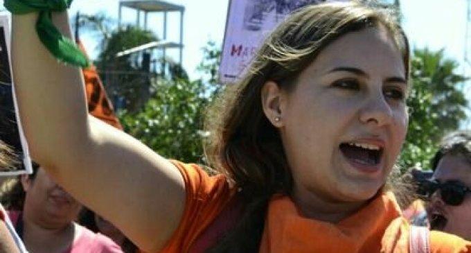 """Desde el FIT, Sole Sosa afirma: """"Rechazamos las maniobras restrictivas del oficialismo sobre el proyecto de legalización y despenalización del aborto de la Campaña Nacional"""""""
