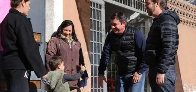 Con Macri al frente de una semana difícil, la cerró encabezando un nuevo timbreo nacional. De Marchi lideró en Mendoza