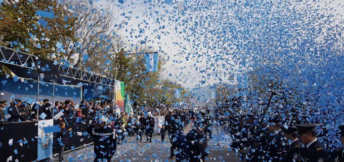 Este viernes Luján de Cuyo festeja sus jóvenes 163 años con toda la comunidad!