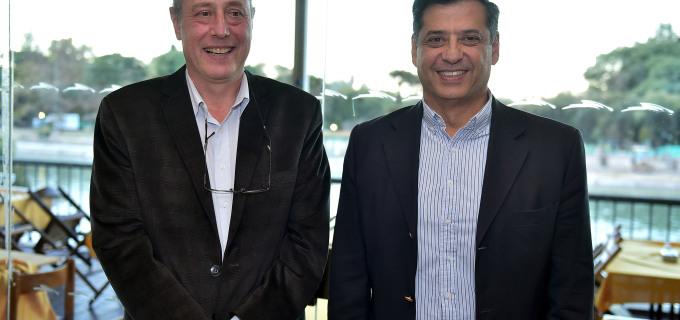 El básquet cuyano se da el lujo de sumar a Enrique Tolcachier como entrenador del Club Mendoza de Regatas