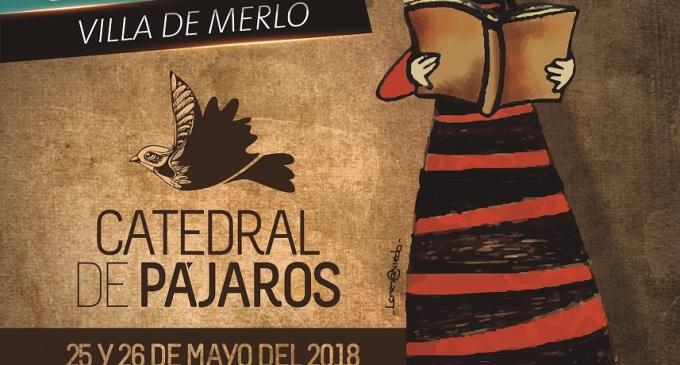 """La TV Pública no se pierde la 1° Feria Federal del Libro en Villa de Merlo que además fue considerada """"de gran trascendencia cultural"""" por los senadores y diputados puntanos"""